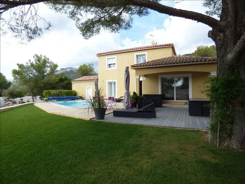 Vente maison / villa La valette du var 520000€ - Photo 4
