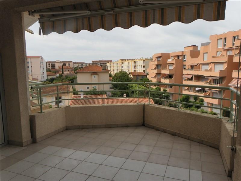 Vente appartement St raphael 460000€ - Photo 5