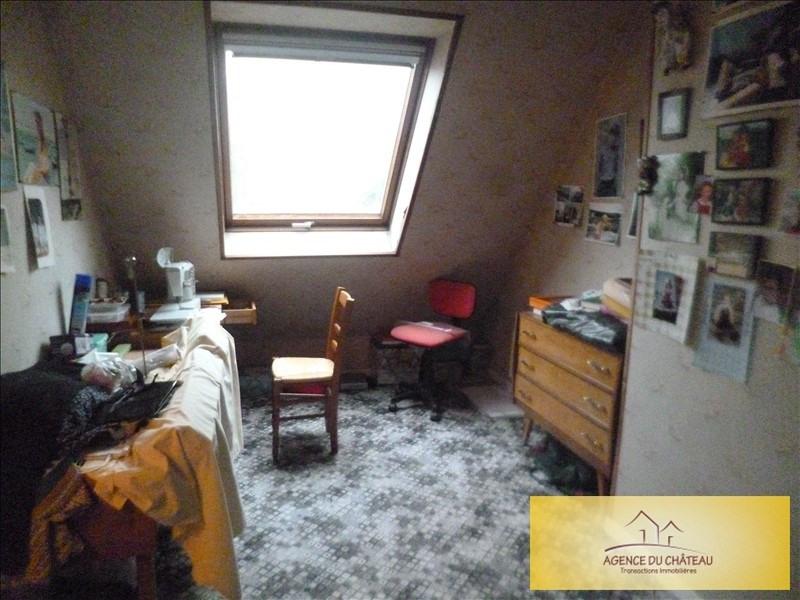Sale house / villa Rosny sur seine 228000€ - Picture 5