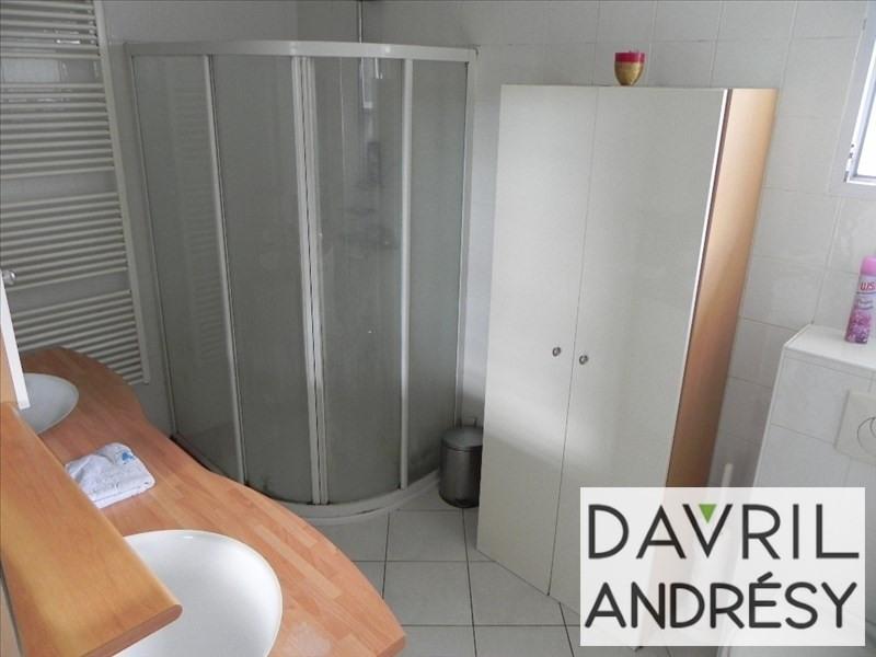 Sale house / villa Maurecourt 478000€ - Picture 7