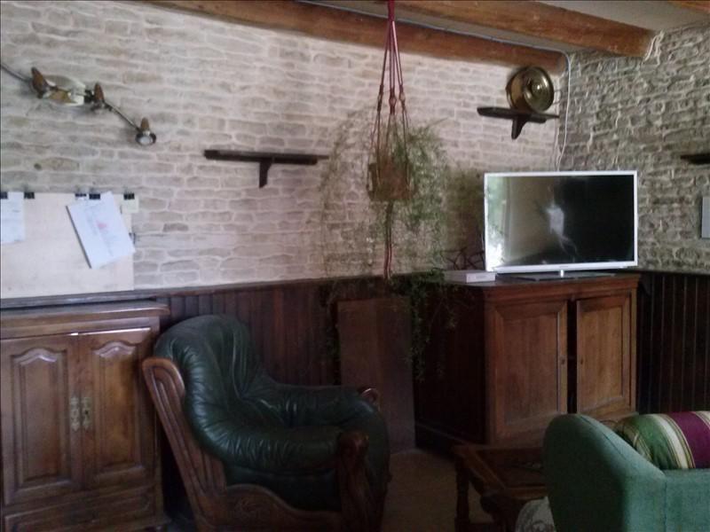 Sale house / villa Arcais 137000€ - Picture 3