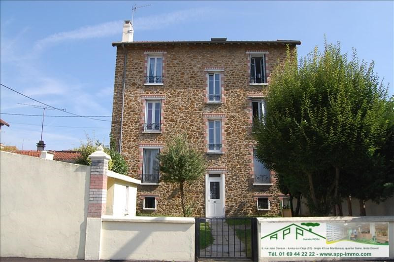 Vente appartement Athis mons 189000€ - Photo 1