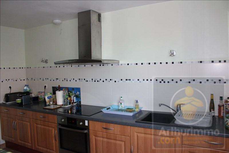 Sale house / villa Orcemont 312200€ - Picture 3