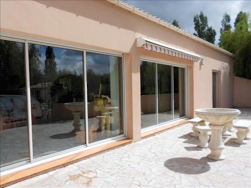 Vente maison / villa St jean de monts 404000€ - Photo 2