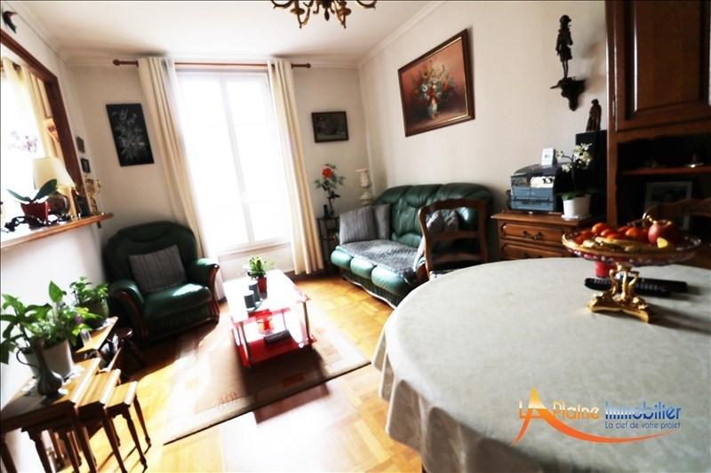 Sale apartment St denis 156000€ - Picture 1