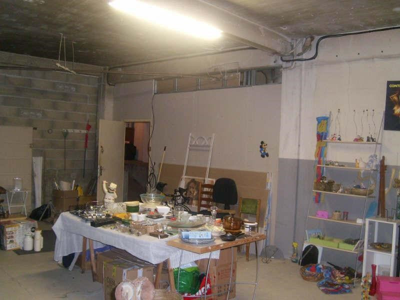 Rental empty room/storage Angouleme 800€ +CH/ HT - Picture 2