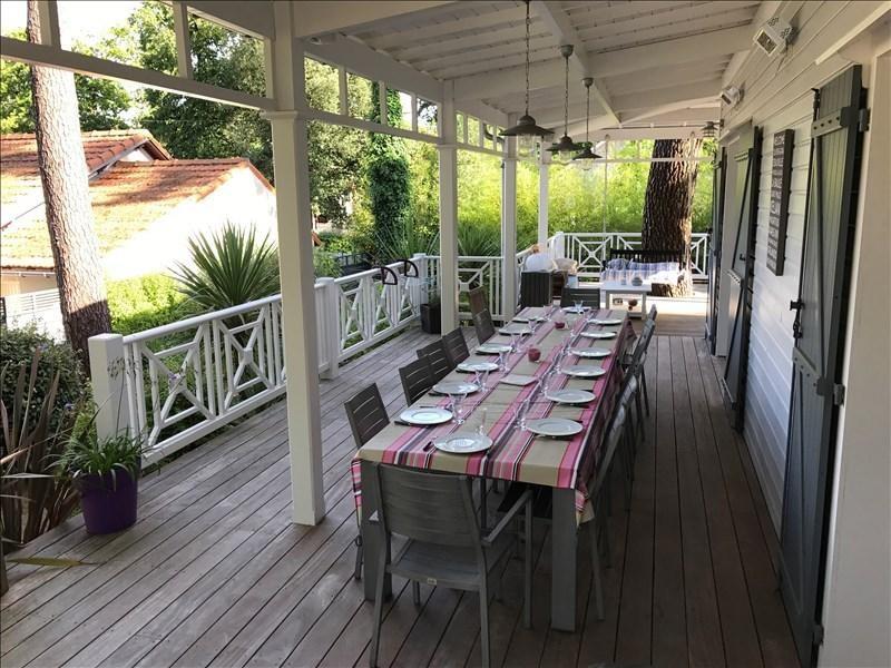 Vente de prestige maison / villa St brevin l ocean 850000€ - Photo 7