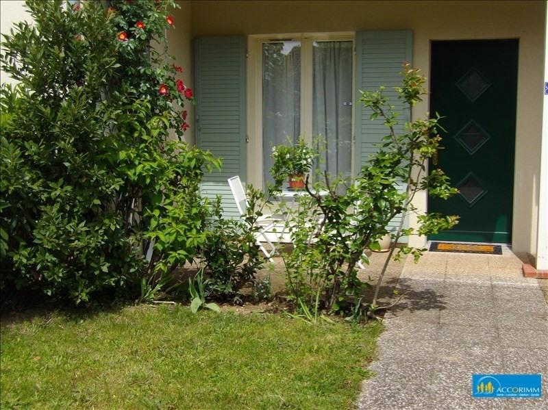 Vente appartement Bron 180000€ - Photo 3
