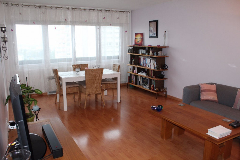 Vente appartement Meaux 142 500€ - Photo 1