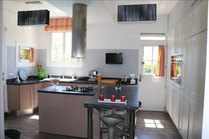 Deluxe sale house / villa St nom la breteche 990000€ - Picture 5