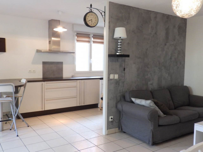 Vente appartement Sassenage 213000€ - Photo 2