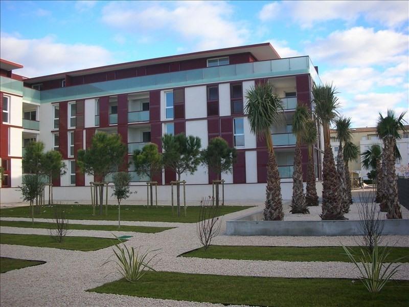 Location appartement Sete 783€ CC - Photo 2