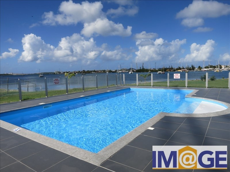 Vente appartement St martin 187 000€ - Photo 1