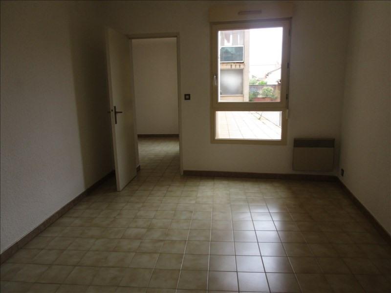 Sale apartment Carcassonne 42000€ - Picture 6