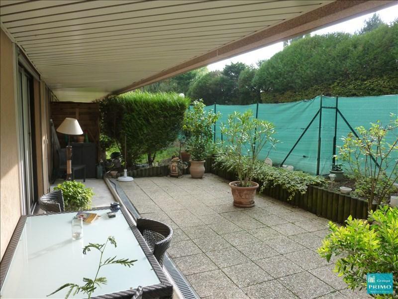 Vente appartement Verrieres le buisson 405000€ - Photo 9