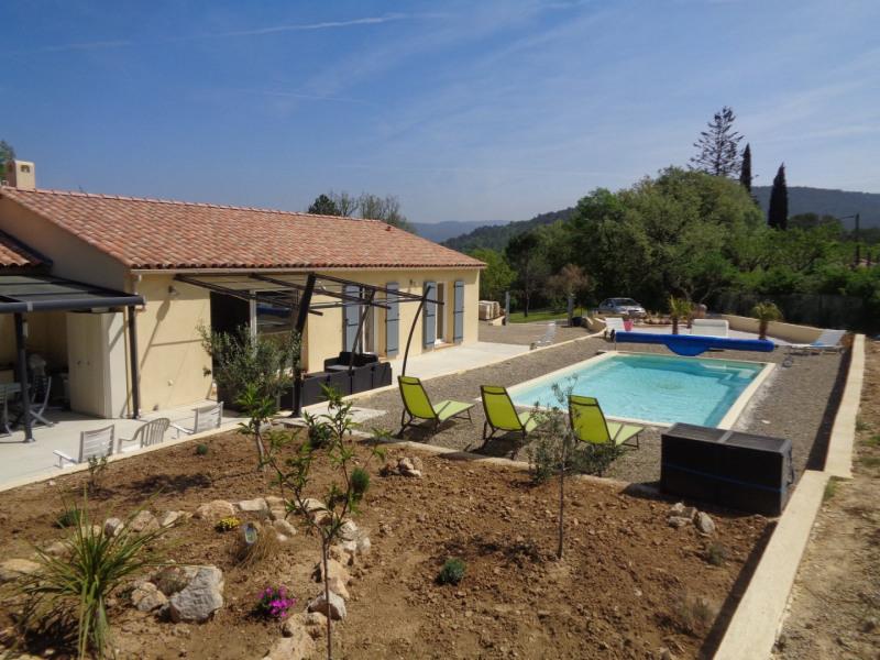 Sale house / villa Salernes 409500€ - Picture 19