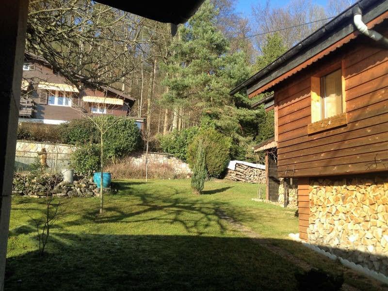 Sale house / villa Reinhardsmunster 224000€ - Picture 1