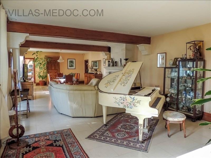 Sale house / villa Ordonnac 274000€ - Picture 2