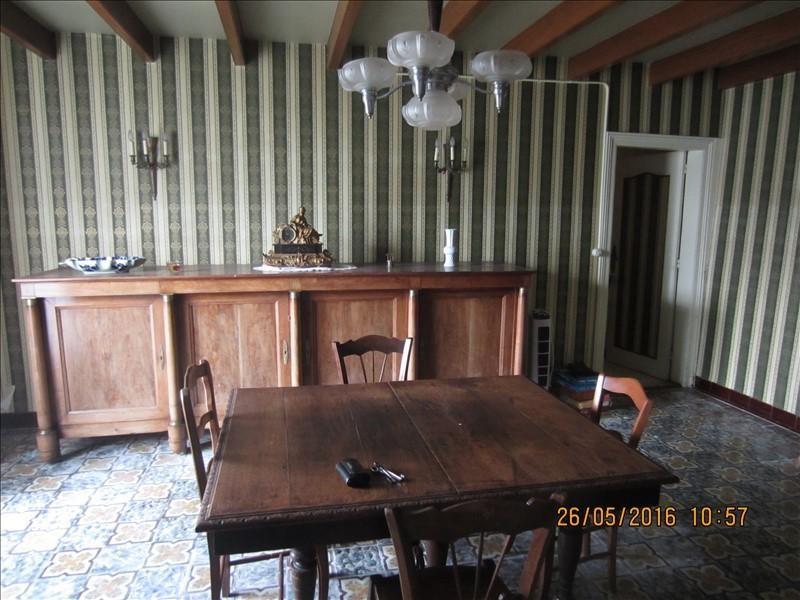 Sale house / villa St ciers sur gironde 79500€ - Picture 5