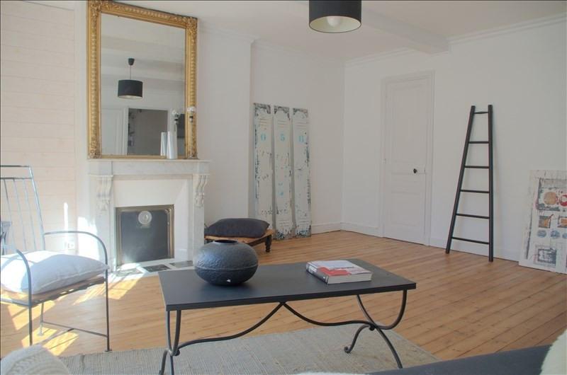 Deluxe sale apartment Honfleur 199500€ - Picture 2