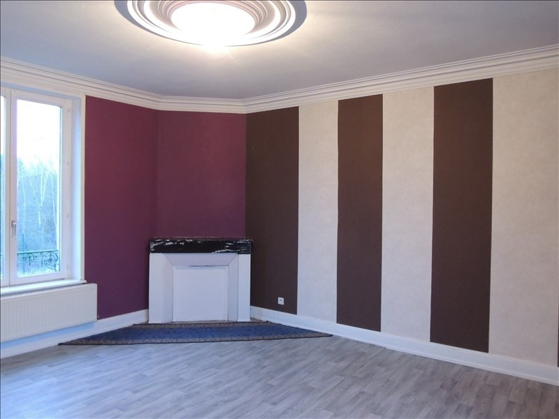 Rental apartment Pont a mousson 615€ CC - Picture 3