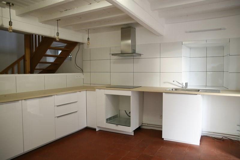 Location maison / villa Marcy l etoile 1100€ CC - Photo 1