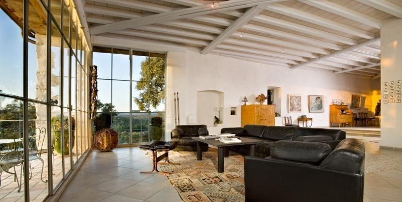 Vente de prestige maison / villa Durfort et st martin de s 1000000€ - Photo 4
