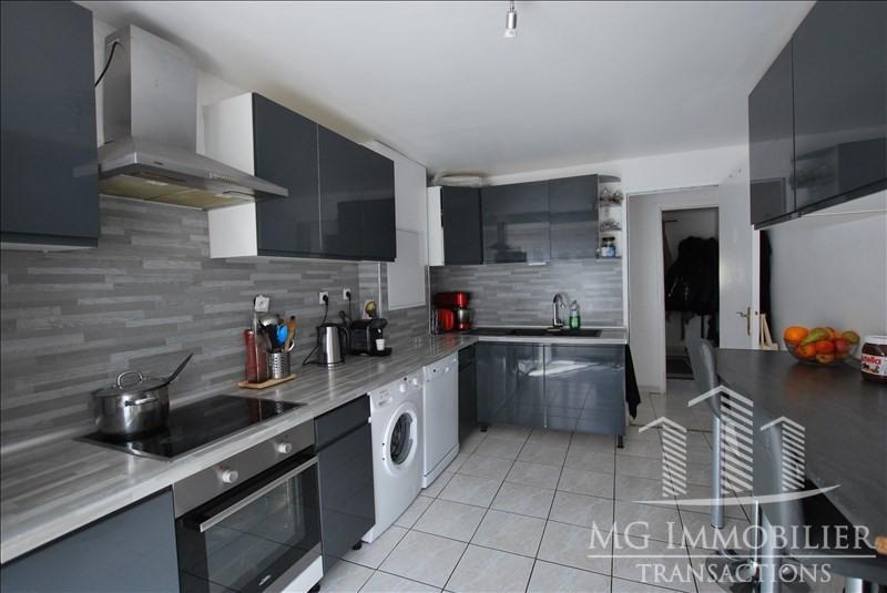 Sale house / villa Montfermeil 290000€ - Picture 3