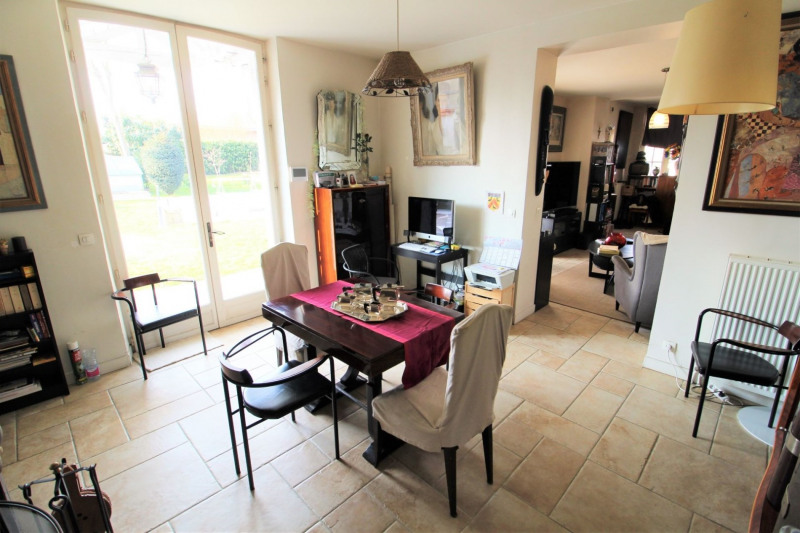 Vente maison / villa Montlignon 698 000€ - Photo 6
