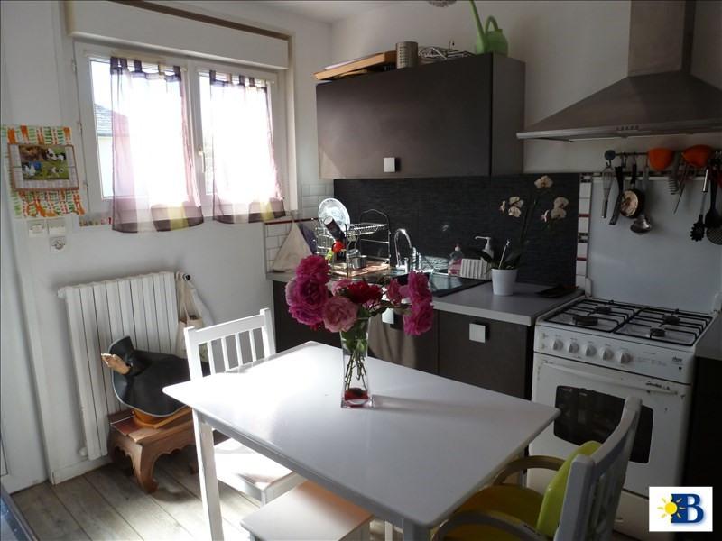 Vente maison / villa Chatellerault 159000€ - Photo 2