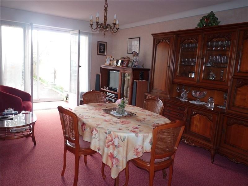 Sale apartment Les sables d olonne 149000€ - Picture 1