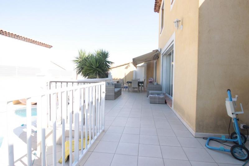 Vente maison / villa Marseille 350000€ - Photo 10
