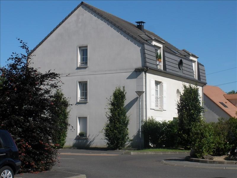 Location appartement Conflans ste honorine 791€ CC - Photo 1