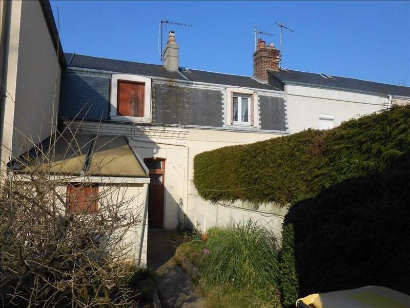Sale house / villa Le havre 94160€ - Picture 1