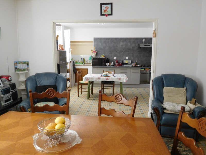 Vente maison / villa St andre de cubzac 174900€ - Photo 3