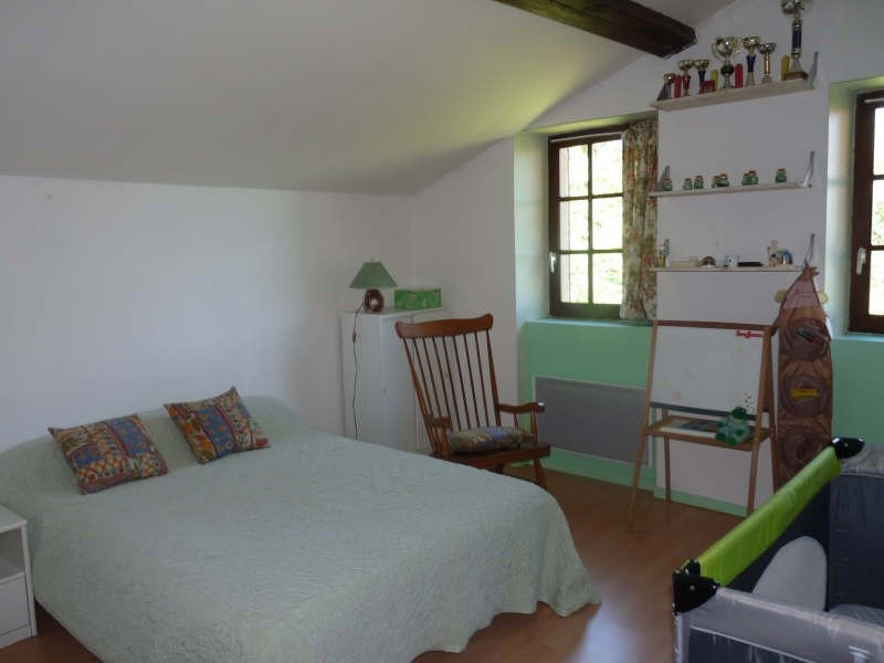 Sale house / villa Pont du casse 283500€ - Picture 5