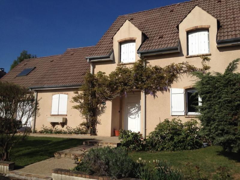 Rental house / villa Villennes sur seine 2800€ CC - Picture 1