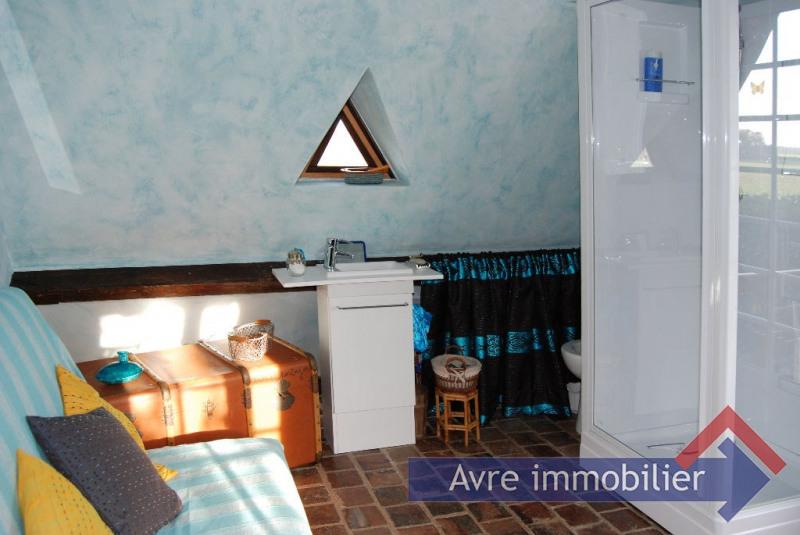 Sale house / villa Verneuil d'avre et d'iton 211000€ - Picture 12