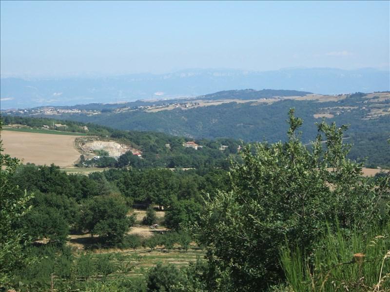 Vente terrain Bozas 57400€ - Photo 1
