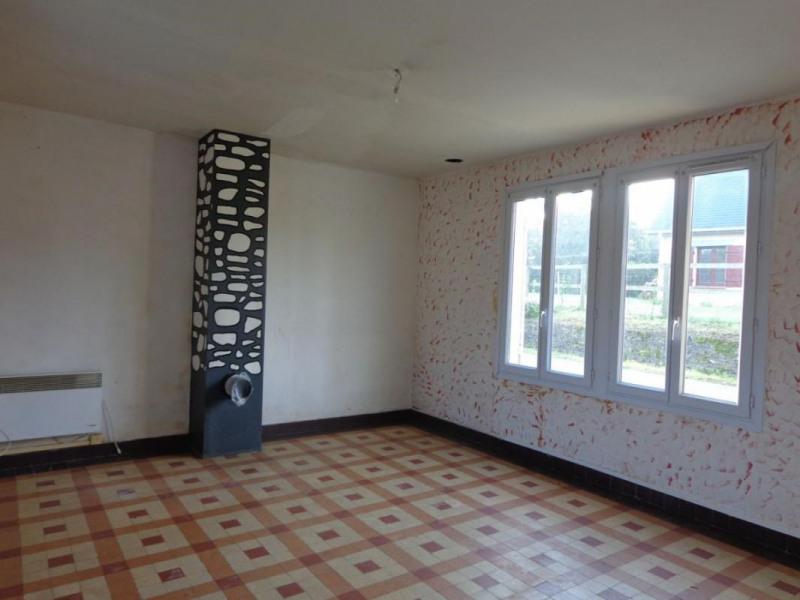 Vente maison / villa Cambremer 122000€ - Photo 4