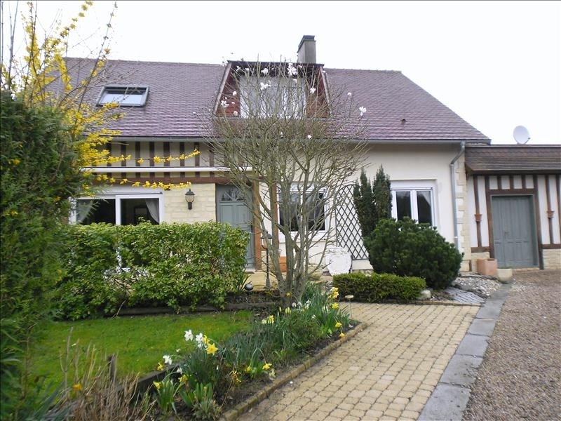 Sale house / villa Cabourg 348000€ - Picture 1