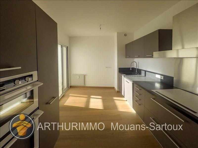 Vente de prestige appartement Le cannet 890000€ - Photo 5