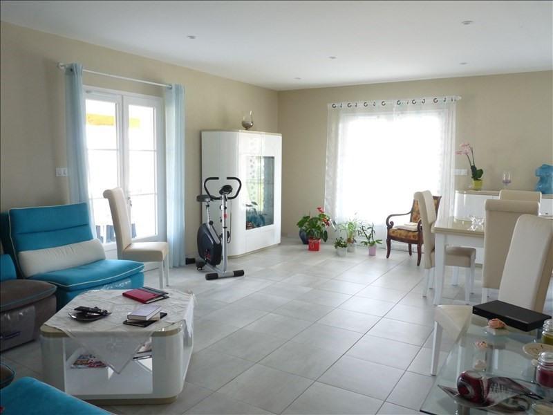 Sale house / villa Valence d agen 357000€ - Picture 2