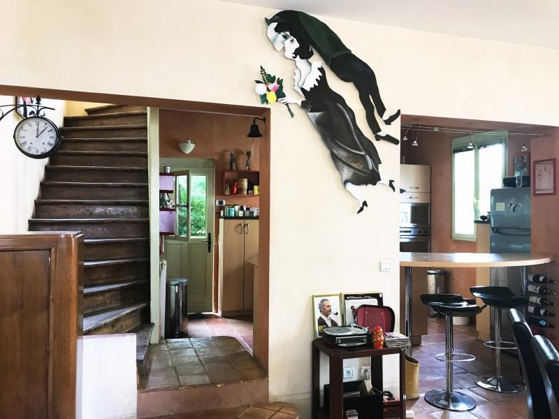 Vente de prestige maison / villa Chatillon 1150000€ - Photo 8