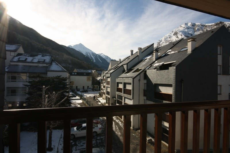 Sale apartment St lary soulan 75 000€ - Picture 7