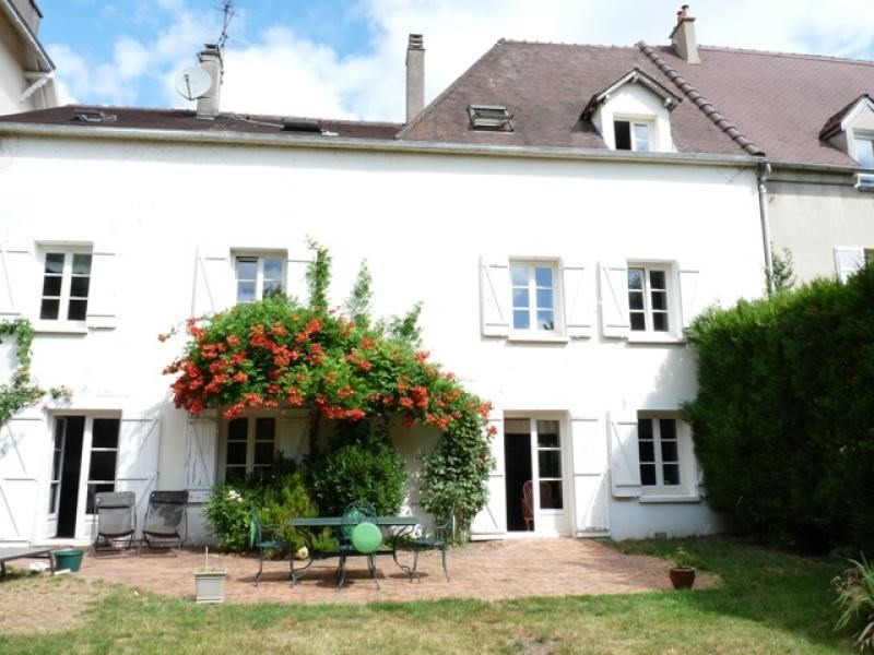 Vente maison / villa Vernouillet 780 000€ - Photo 2