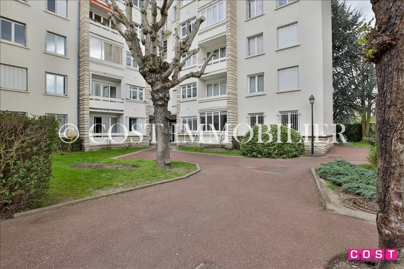Vente appartement Colombes 287 000€ - Photo 7