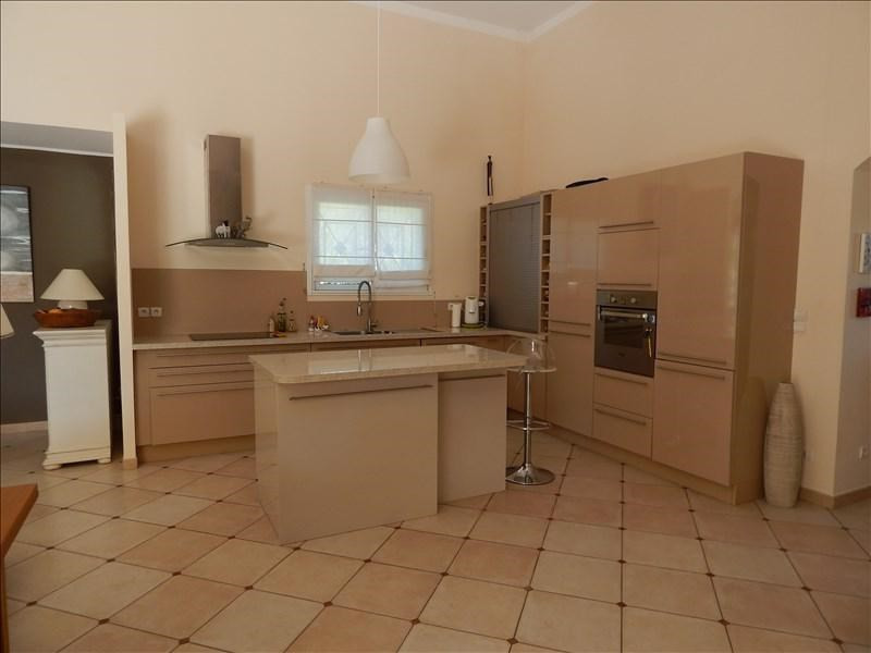 Vente maison / villa Salernes 525 000€ - Photo 4