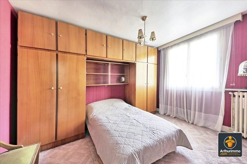 Sale house / villa Valenton 273000€ - Picture 10