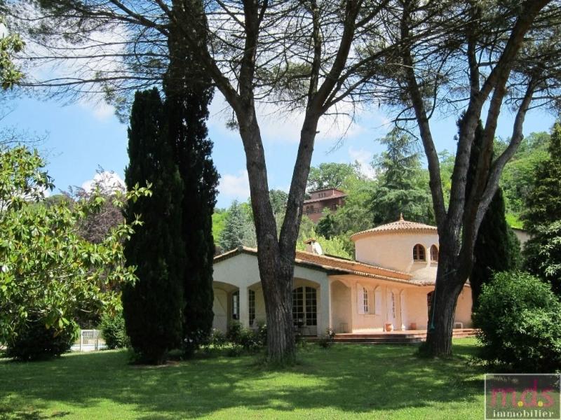 Deluxe sale house / villa Venerque 595000€ - Picture 7